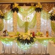 Свадебное декорирование фото