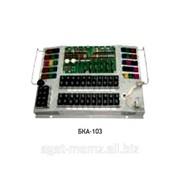 Блок коммутационной аппаратуры БКА-103 фото