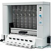 Экстрактор для определения сырой клетчатки FIWE 6 фото
