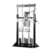 Система подачи, измерения и дозирования для емкостей 19 л (5 галлонов) 1:1 Extruder фото