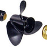 Винт для лодочного мотора MERCURY 40-140 л.с. 9411-140-09 шаг 9 фото