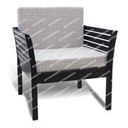 Кресло Марта (береза) фото