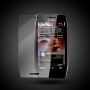Защитная плёнка Nokia X7 Ultra Clear фото