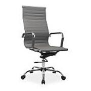 Кресло компьютерное Signal Q-040 (серый) фото