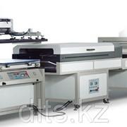 ¾ автоматическая линия для трафаретной печати FB 750 фото