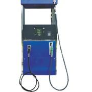 Комбинированные топливо-раздаточные колонки (ТРК) бензин+пропан ШЕЛЬФ 300-1 LPG для измерения объёма топлива (бензин, керосин и дизтопливо) вязкостью от 0,55 до 40 мм.кв/с (от 0,55 до 40 сСт), вычисления стоимости выданной дозы фото