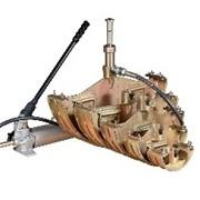 Герметизатор трубопровода ГТ-200/600 фото