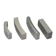Алмазные сегменты SUPER PREMIUM фото