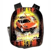 Рюкзак школьный для начальных классов, модель 8616 фото