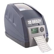 Стационарный термотрансферный принтер Brady IP300 фото