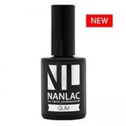 Nano Professional Nano Professional Гель-лак базовый (Nanlac Base / Gum) 000045 15 мл фото