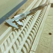 Изготовление погонажных изделий от производителя, приобрести в Одессе фото