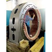 Статическая и динамическая балансировка роторов электродвигателей фото