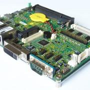 Платы MicroStar Mini-ITX фото