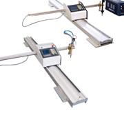 Плазменный резак CNC1-1200 фото
