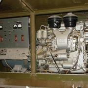 Дизель-генератор конверсионный Дизельный АД-30-Т400 фото