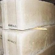 Фундаментные блоки (ФСБ) фото