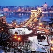 Автобусный тур Новый Год в Будапеште фото
