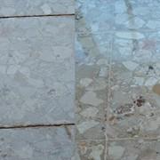 Реставрация мраморных и гранитных поверхностей. фото