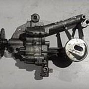 Насос масляный Renault Master II 2000-2010 фото