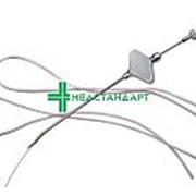Игла для пункции и дренирования гайморовой пазухи И-43 фото