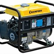 Бензиновый генератор Champion GG 1300 фото