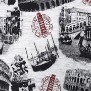 Ткань мебельная Жаккардовый шенилл Palazzo фото