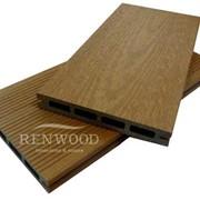Террасная доска Renwood Home Ultra фото