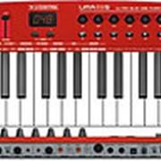 Ремонт BEHRINGER UMA25S USB / MIDI фото
