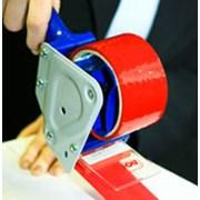 Диспенсеры для стрейч пленки и клейкой ленты  фото