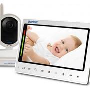 Видеоняня Luvion Prestige Touch фото
