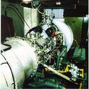 Двигатели газотурбинные АИ-40 от производителя фото