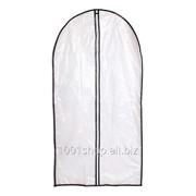 Чехол для одежды прозрачный фото
