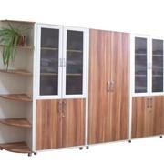 Купить офисную стенку в Украине, Код 8265, 8251, 8244, 8251 фото