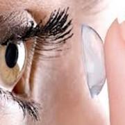 Подбор контактных линз высококвалифицированным врачом-офтальмологом в Виннице фото