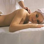 Ручной массаж фото