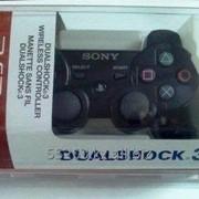 Джойстик PS3, беспроводной фото