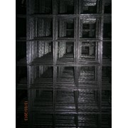 Армирующая сетка0,38*2(100*100)ф3 фото