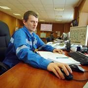 Мониторинг и контроль добычи/закачки фото