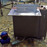 Вакуум-упаковочная машина ВУМ-5М фото