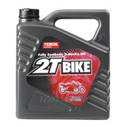 Полностью синтетическое масло Teboil 2T Bike фото