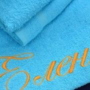 Вышивка на полотенце имен фото