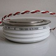 Ссиловой тиристор Т253 фото