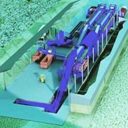 Оборудование для переработки отходов производства -Сортировальный комплекс ТПВ фото