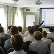 Обучающие семинары для сотрудников туристических агентств фото