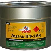 Эмаль для сельхозтехники (ПФ-188) в 50 л ведре! фото