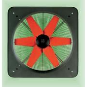 Вентиляторы промышленные фото