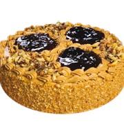 Торт Таинственный остров фото