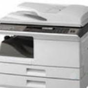 Ремонт принтеров и факсов Sharp фото