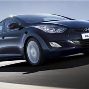 Автомобиль Hyundai, Elantra, легковые автомобили, Хундай, Хюндай фото